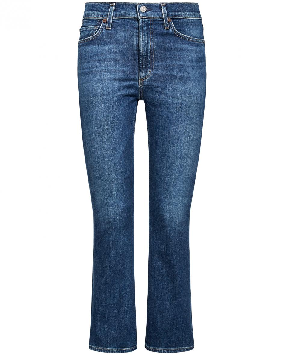 Hosen - Citizens of Humanity Demy 7–8 Jeans Cropped Flare  - Onlineshop Lodenfrey