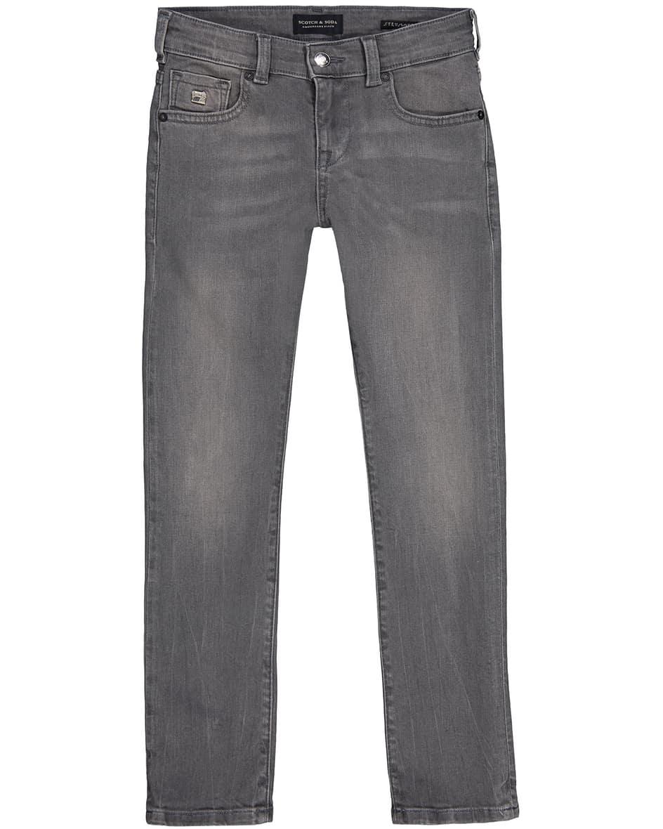 Strummer Mädchen-Jeans Skinny  116
