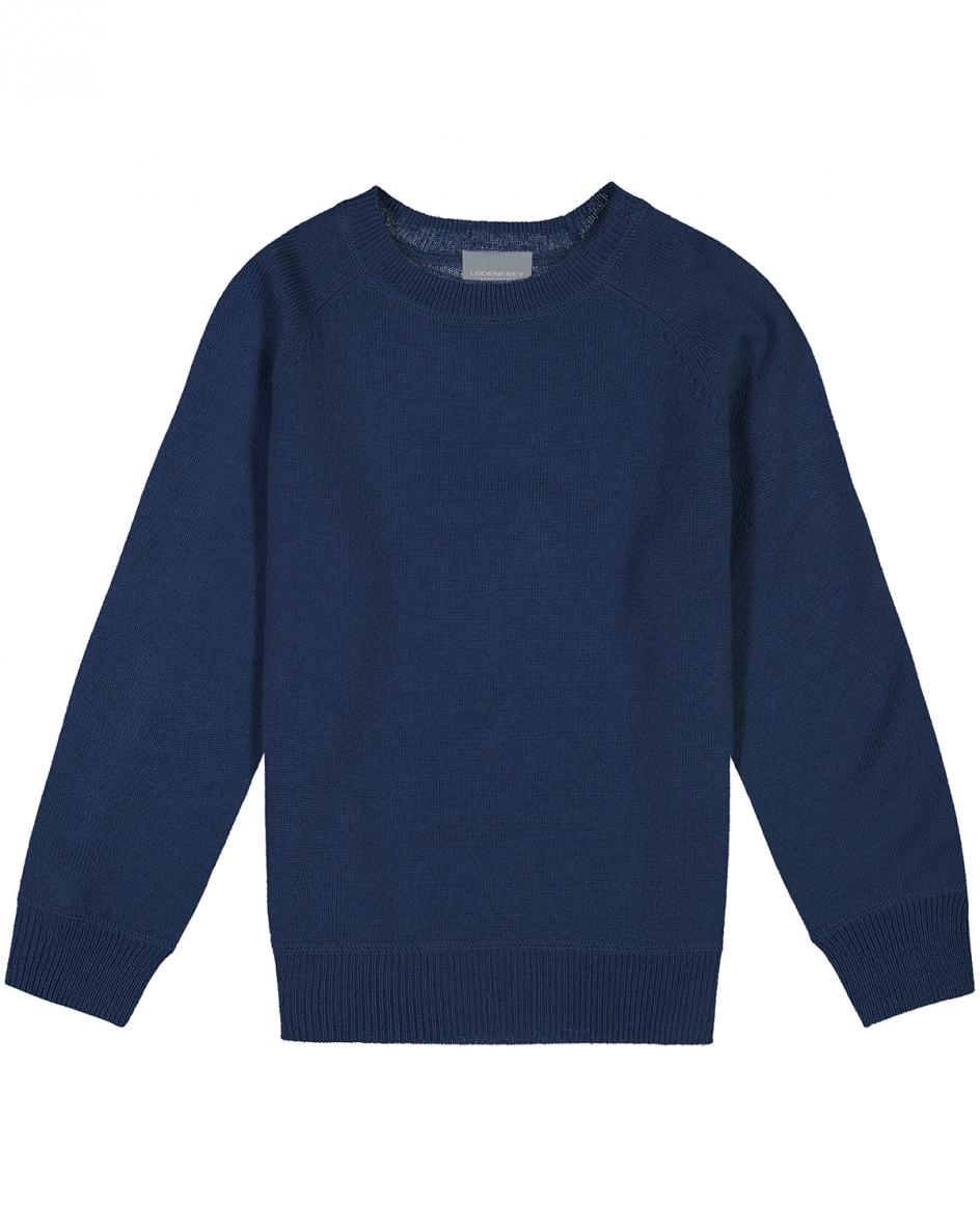 R-Neck Pullover 104