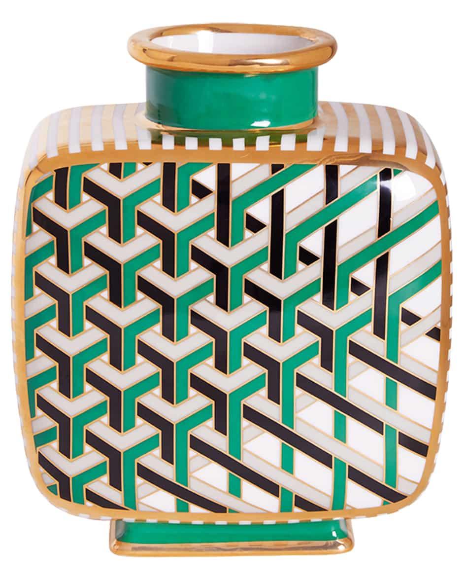 Versailles Maze Vase Unisize