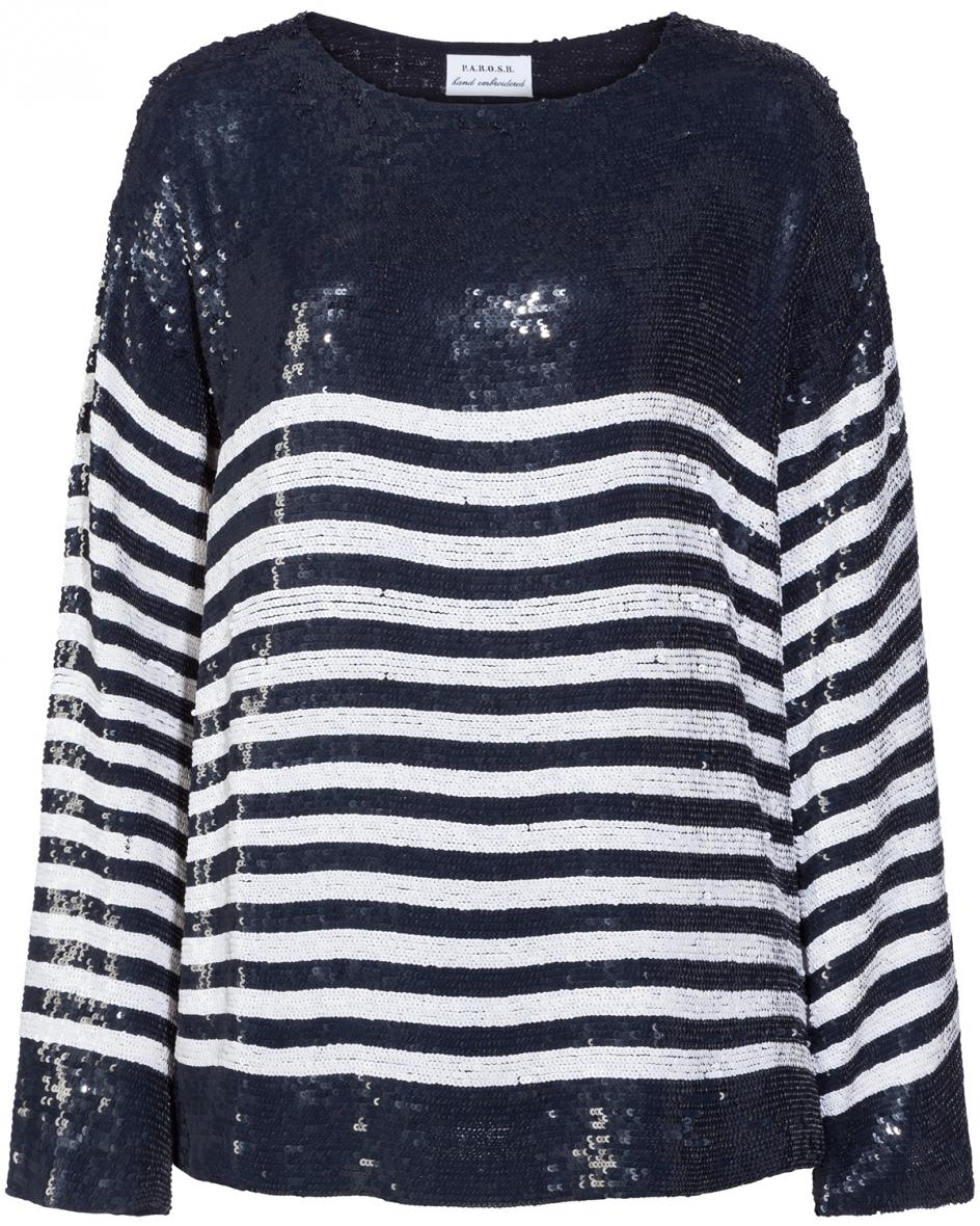 Grighe Pullover XXS