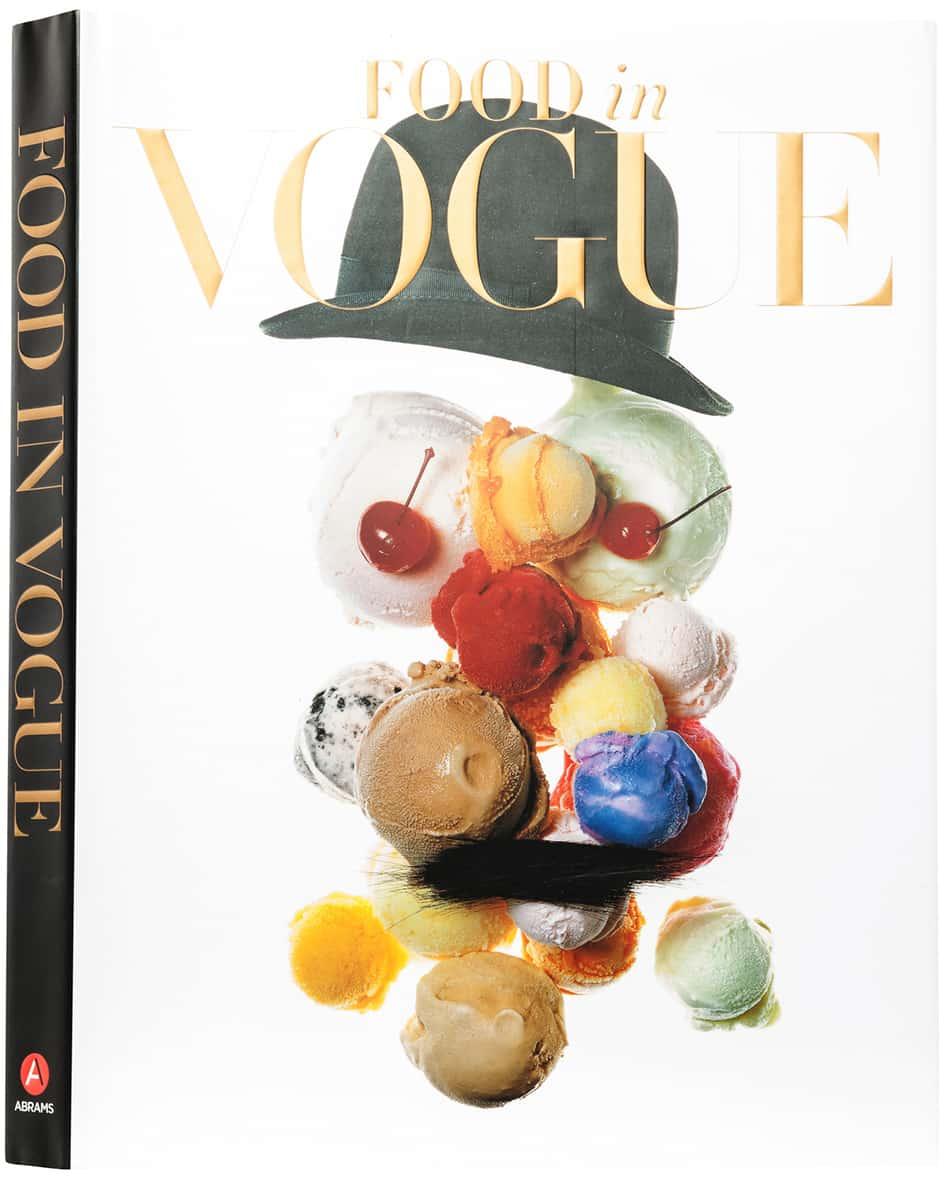 Food in Vogue Bildband Unisize