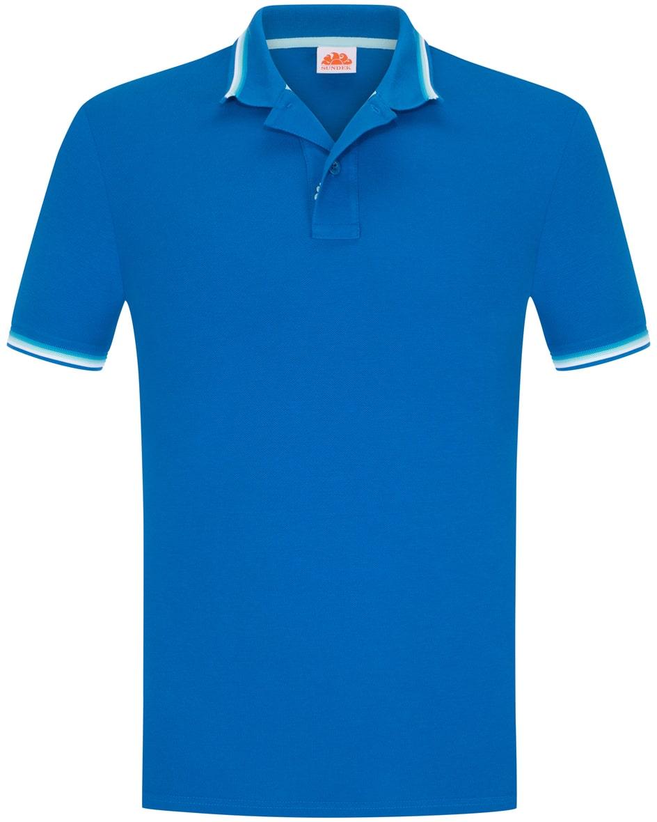 Polo-Shirt  L