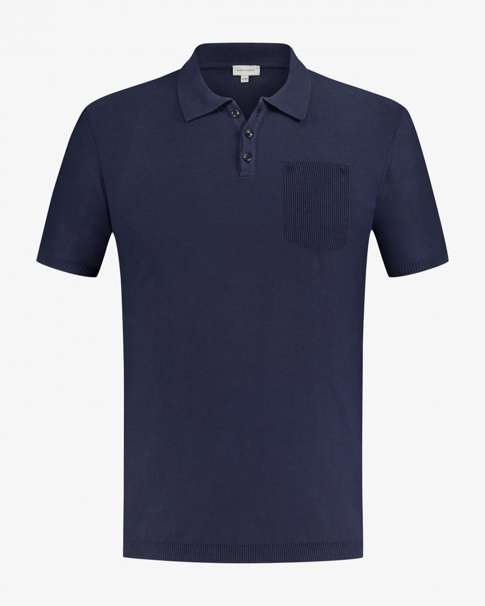 weber + weber sartoria - Polo-Shirt