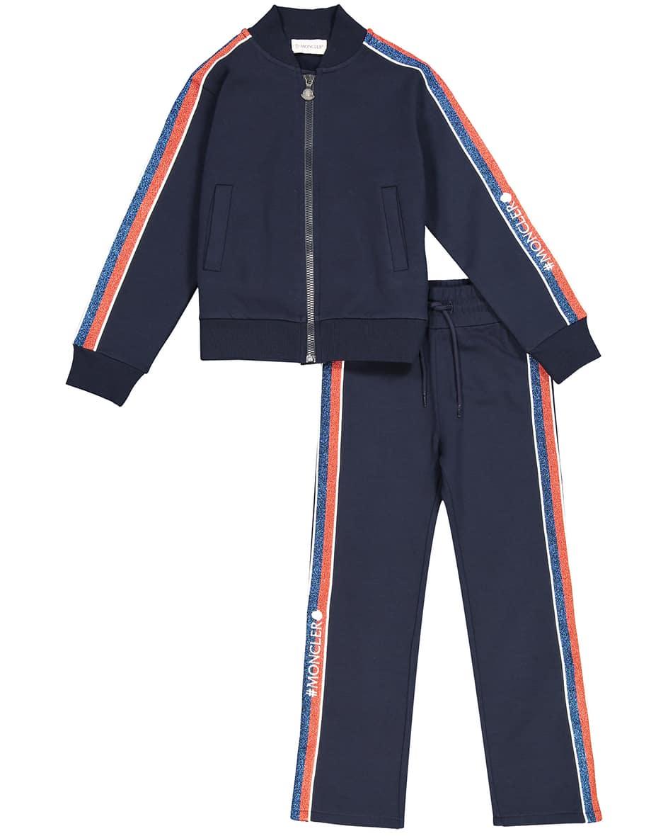 Mädchen-Jogging-Anzug 164