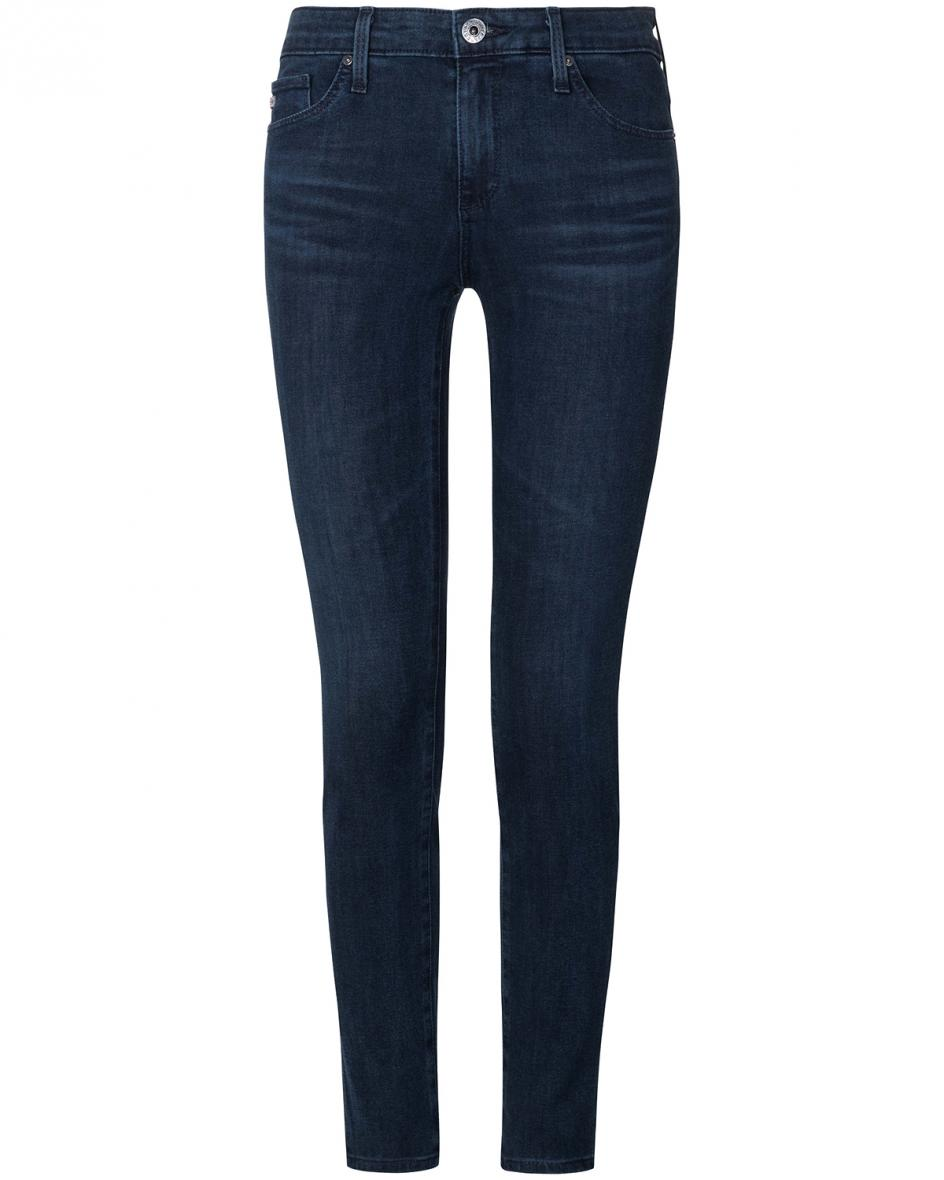The Legging Jeans Super Skinny Ankle  25