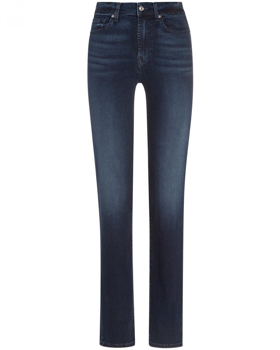 The Straight Jeans High Rise 31