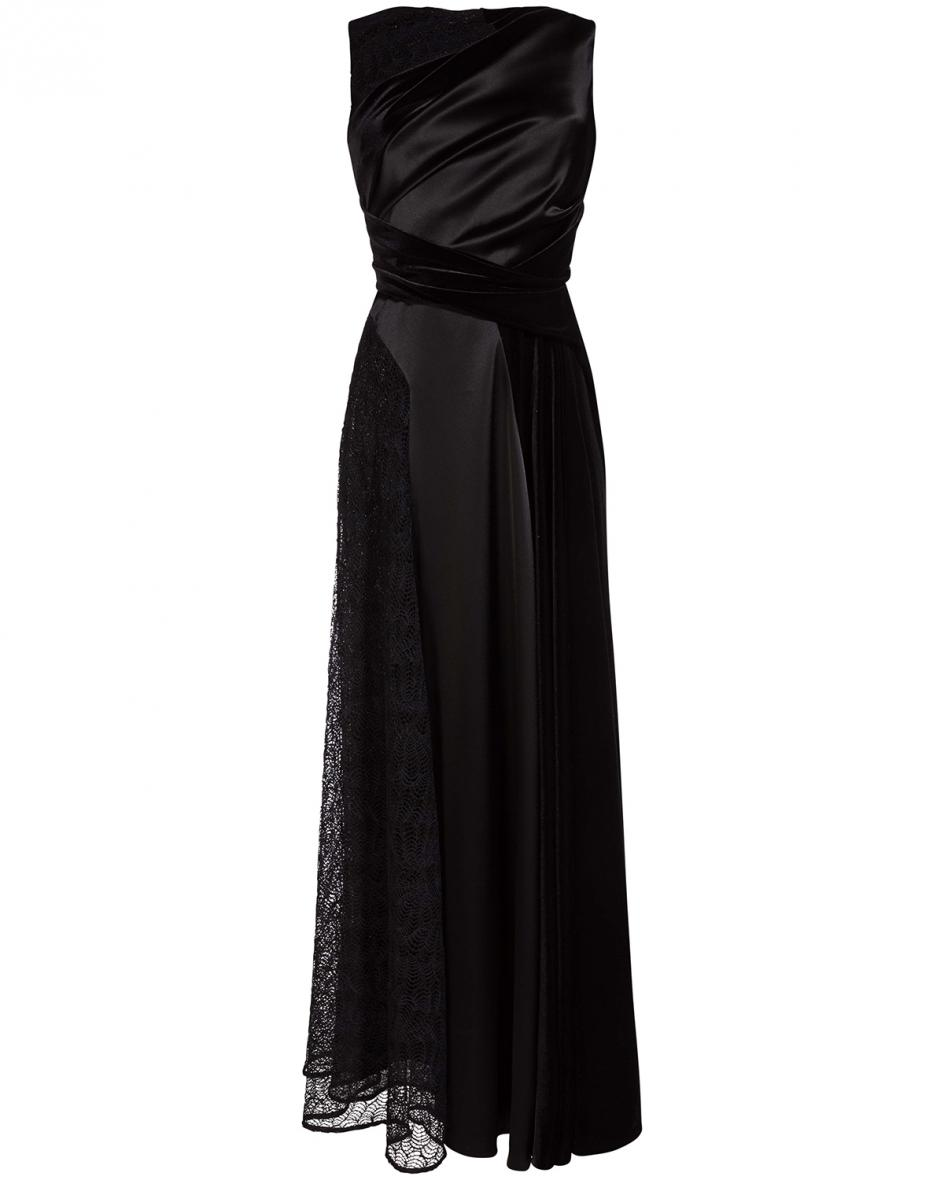 Solymar5 Abendkleid  38