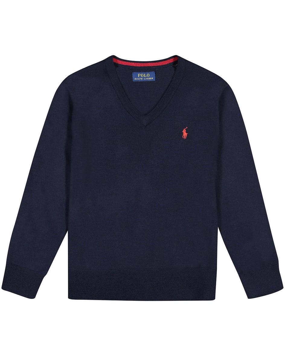 Jungen-Pullover  3T