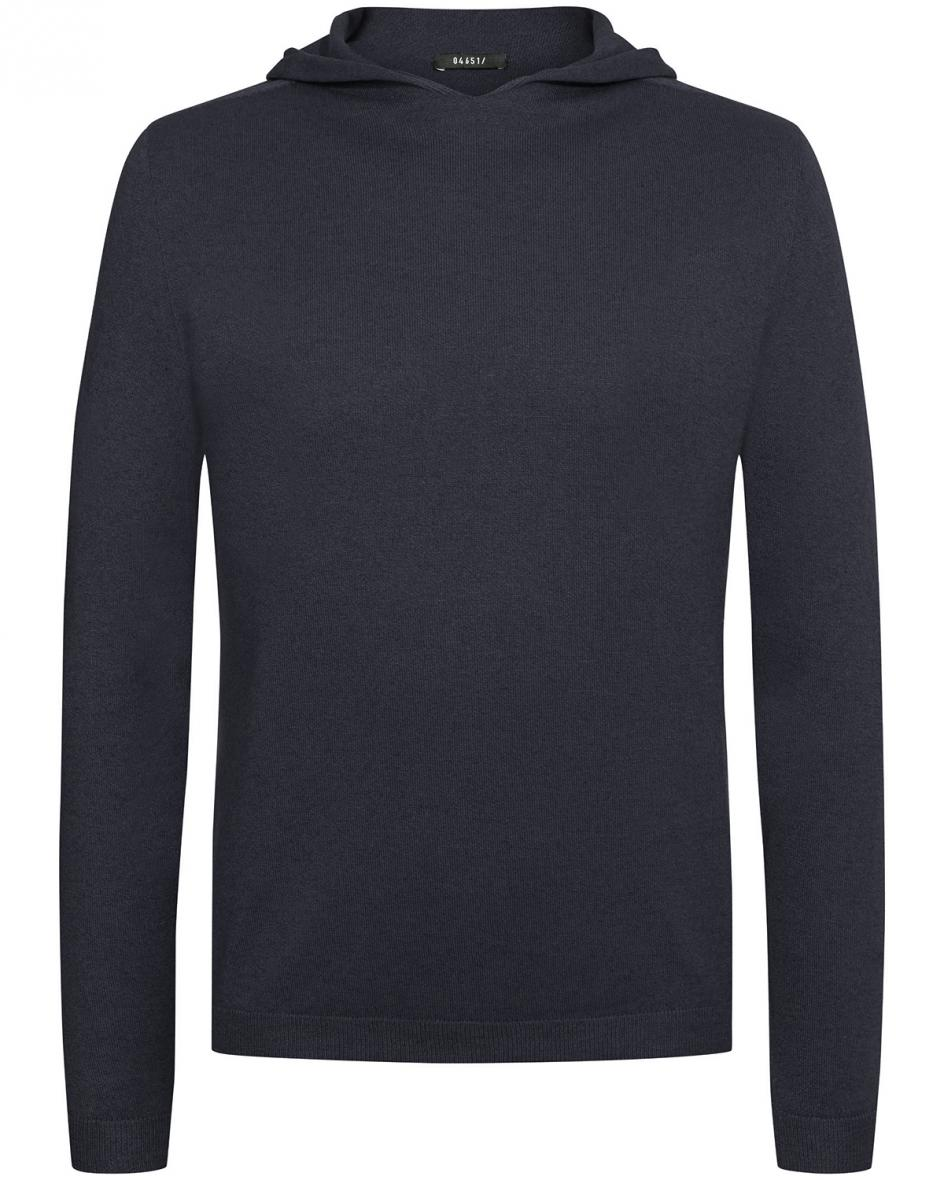 04651/ - Deluxe Pullover