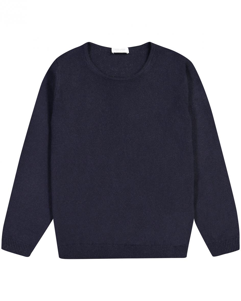 Mädchen-Cashmere-Pullover 164