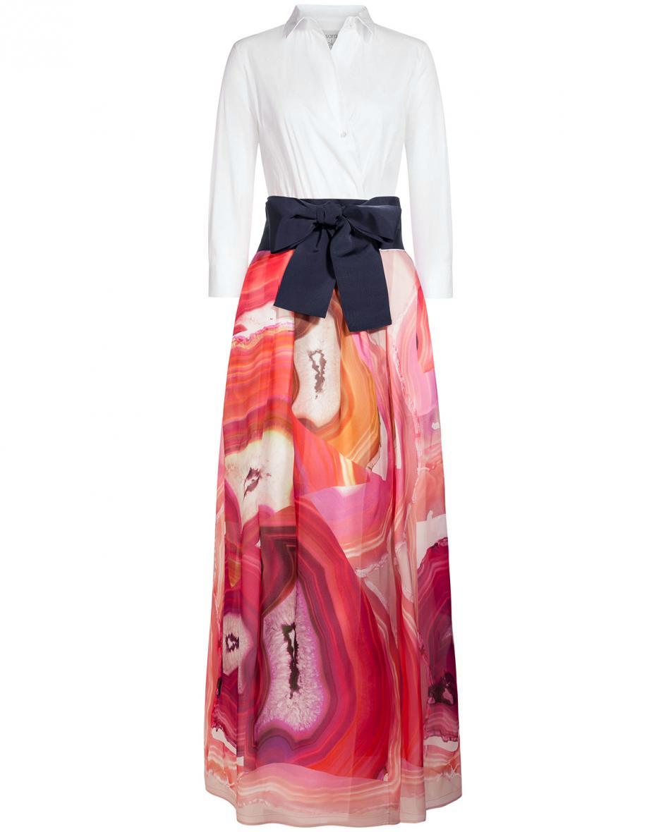 Jinny long Kleid  40
