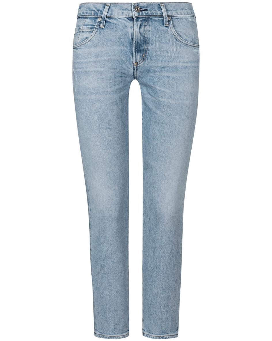 Hosen - Citizens of Humanity Elsa 7–8 Jeans Mid Rise Slim Fit Crop  - Onlineshop Lodenfrey