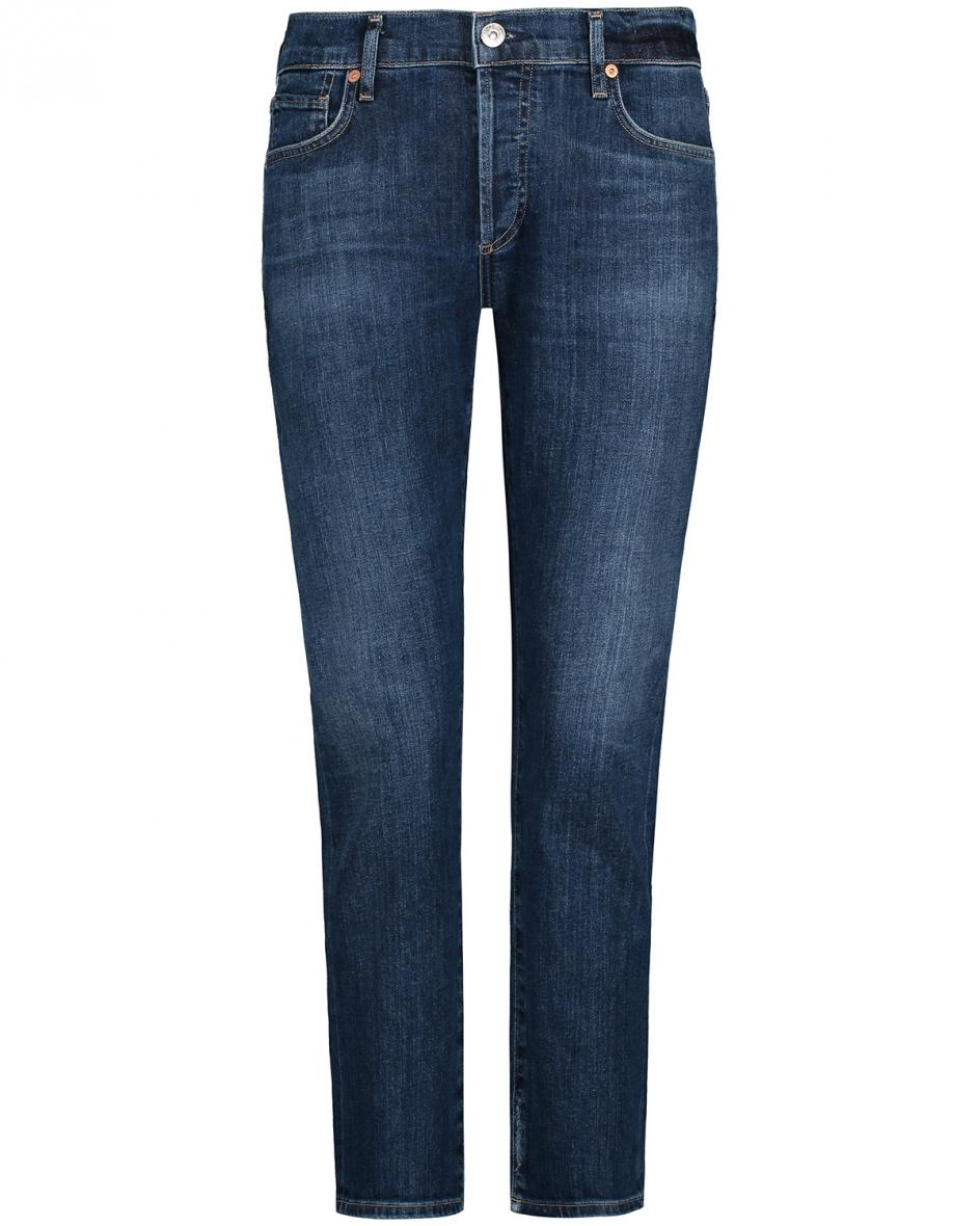 Hosen - Citizens of Humanity Emerson 7–8 Jeans Slim Boyfriend  - Onlineshop Lodenfrey