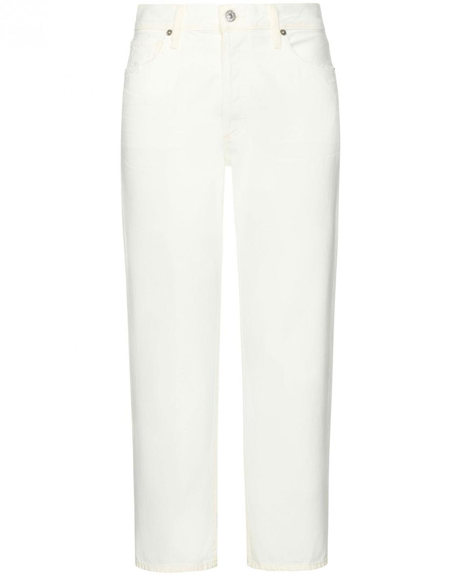 Emery 7/8-Jeans High Rise Relaxed Crop  27