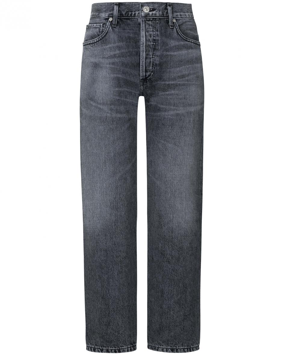 Hosen - Citizens of Humanity Emery 7–8 Jeans High Rise Relaxed Crop  - Onlineshop Lodenfrey