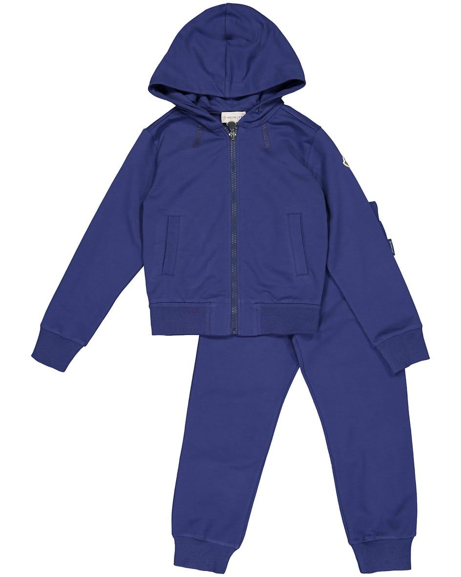 Kinder-Jogging-Anzug  116