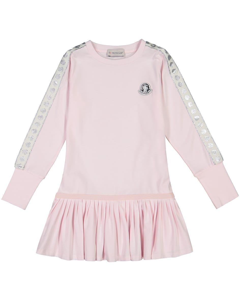 Mädchen-Kleid 110