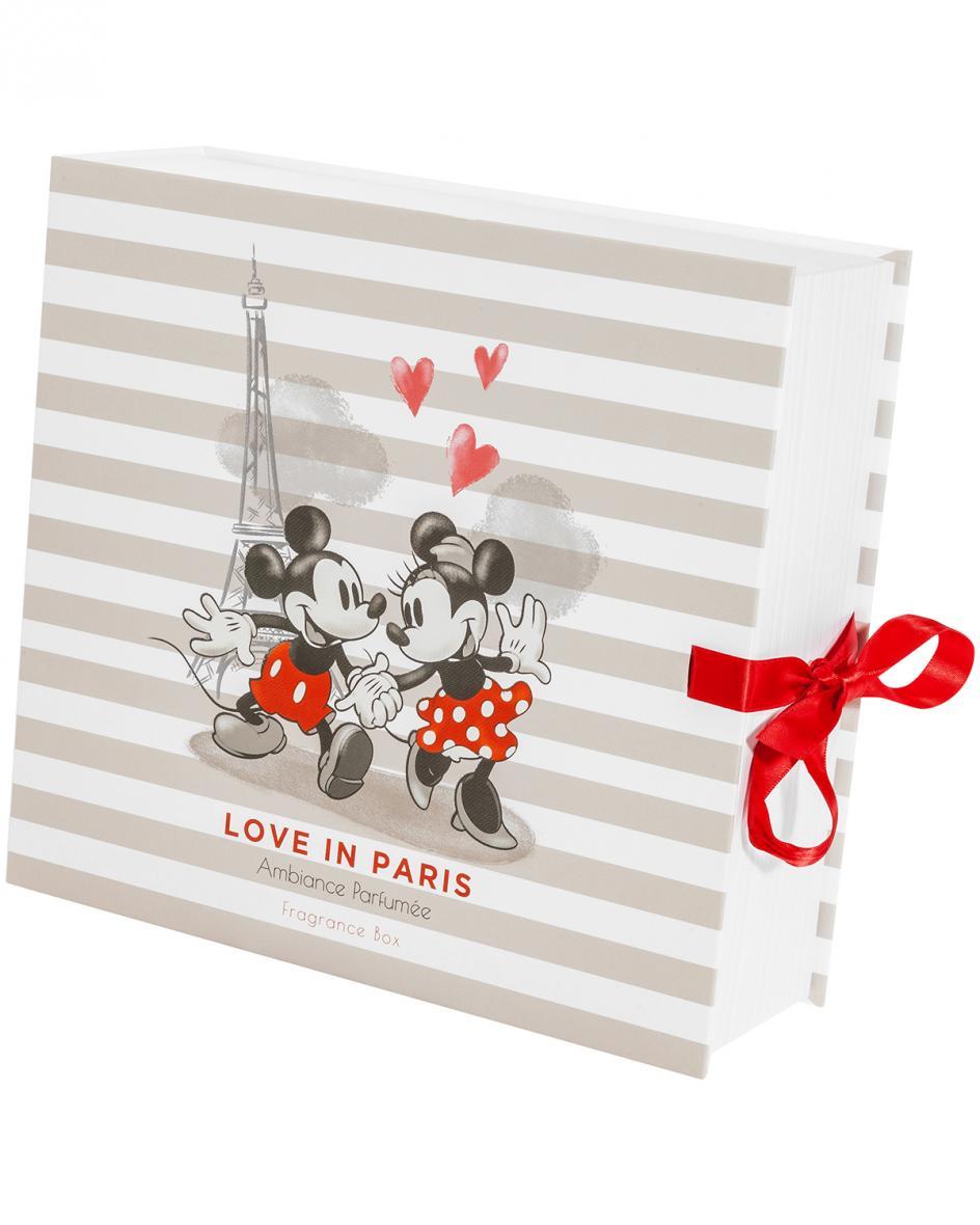 Disney Love In Paris Duftset  Unisize