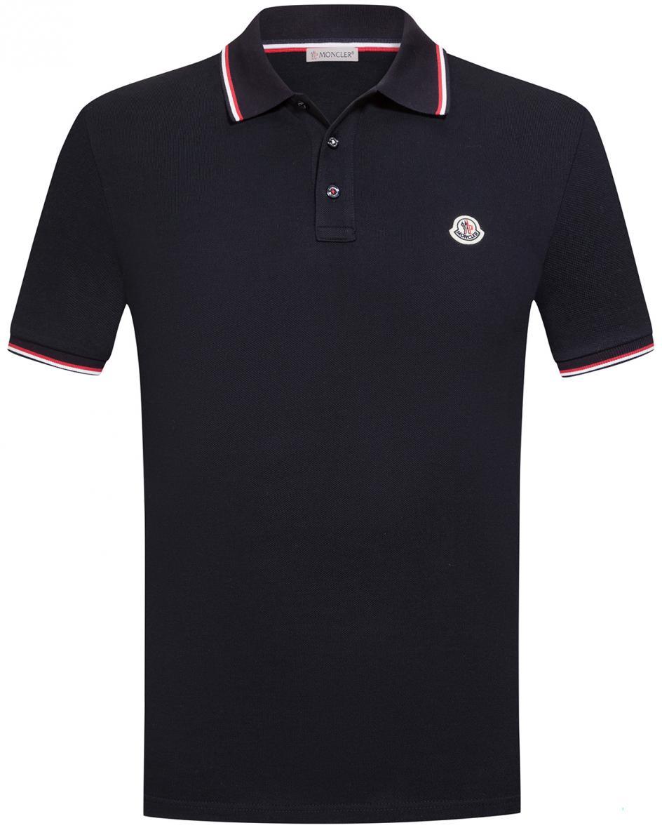 moncler - Polo-Shirt