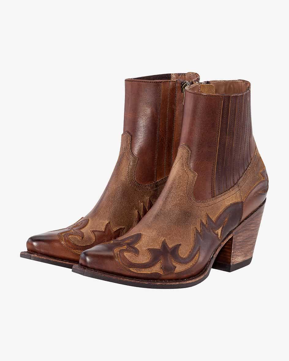 sendra - Lula Chelsea Boots