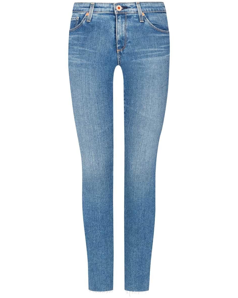 Hosen - AG Jeans The Legging Jeans Super Skinny Ankle  - Onlineshop Lodenfrey
