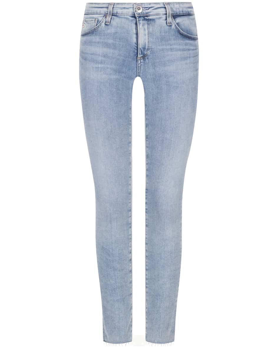Hosen - AG Jeans The Legging 7–8 Jeans Super Skinny Ankle  - Onlineshop Lodenfrey