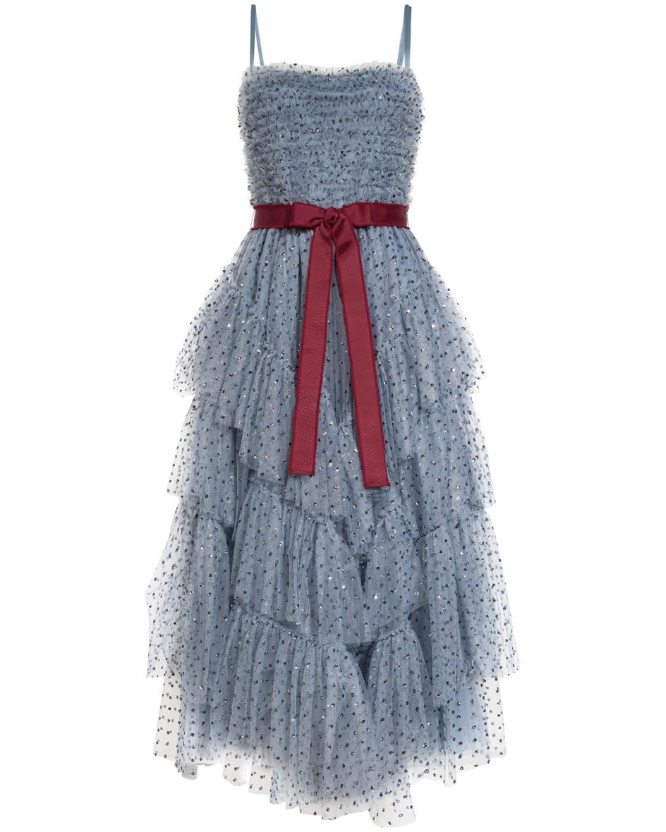 red valentino - Abendkleid