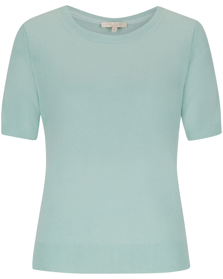 Cashmee-Strickshirt 40