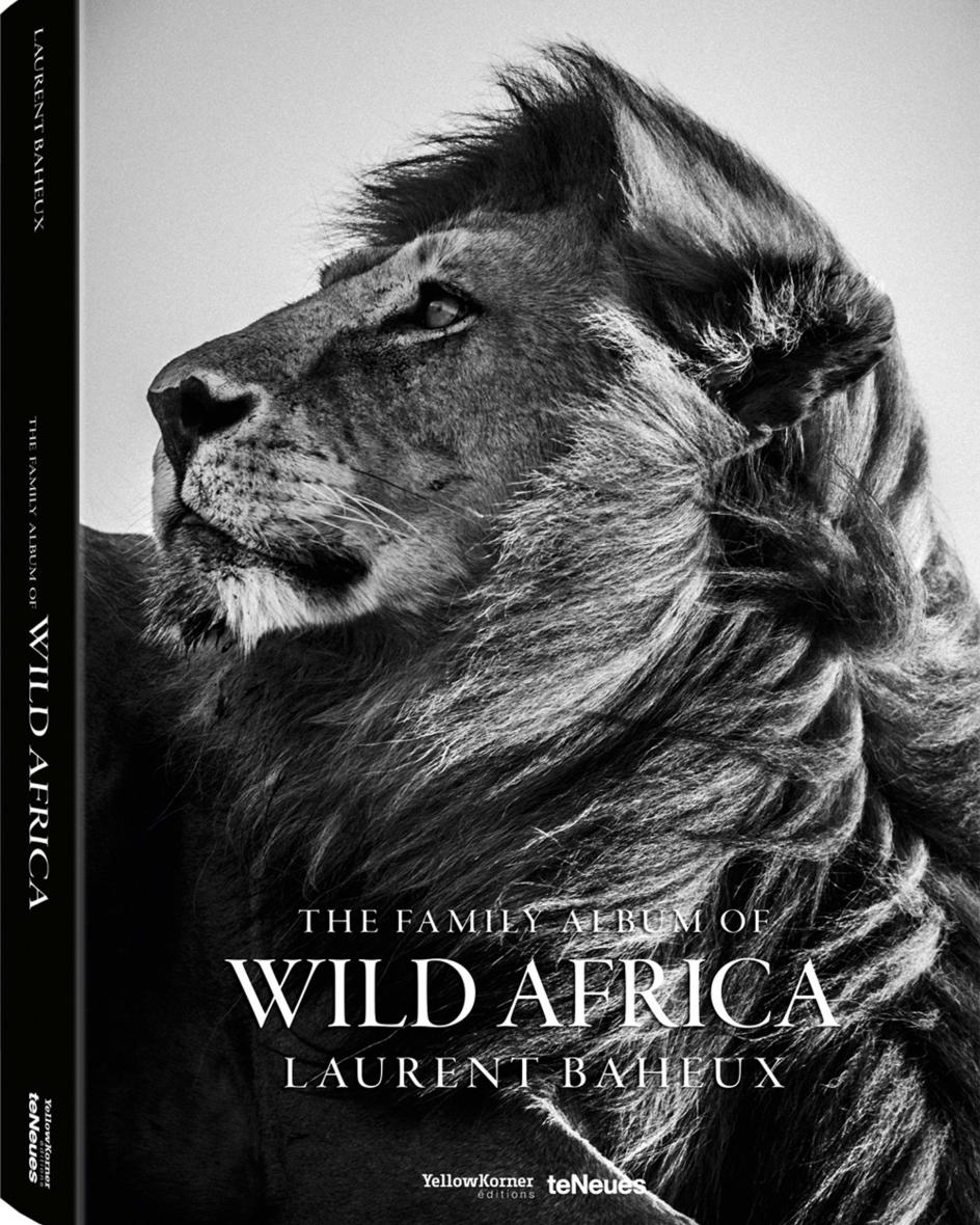 The Family Album of Wild Africa Buch von teNeues Unisize