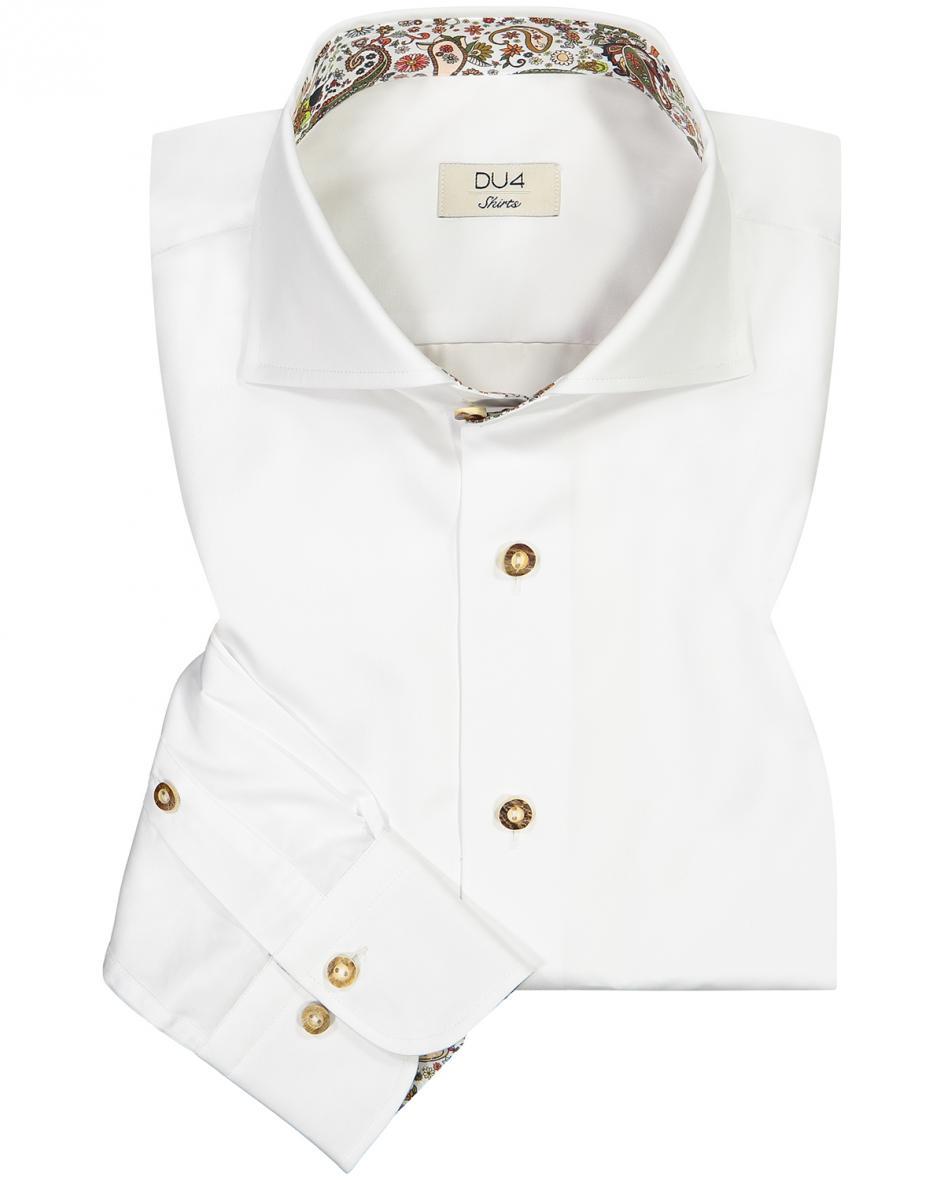 Loisl Trachtenhemd Slim Fit  41