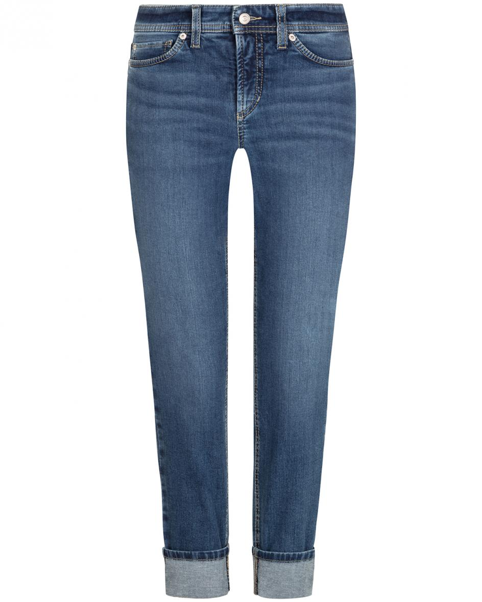 Hosen - Cambio Piper 7–8 Jeans  - Onlineshop Lodenfrey