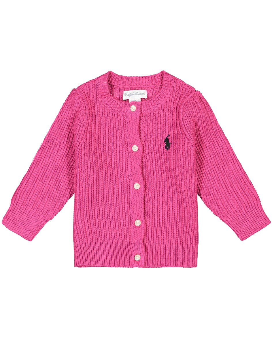 Baby-Strickjacke 68