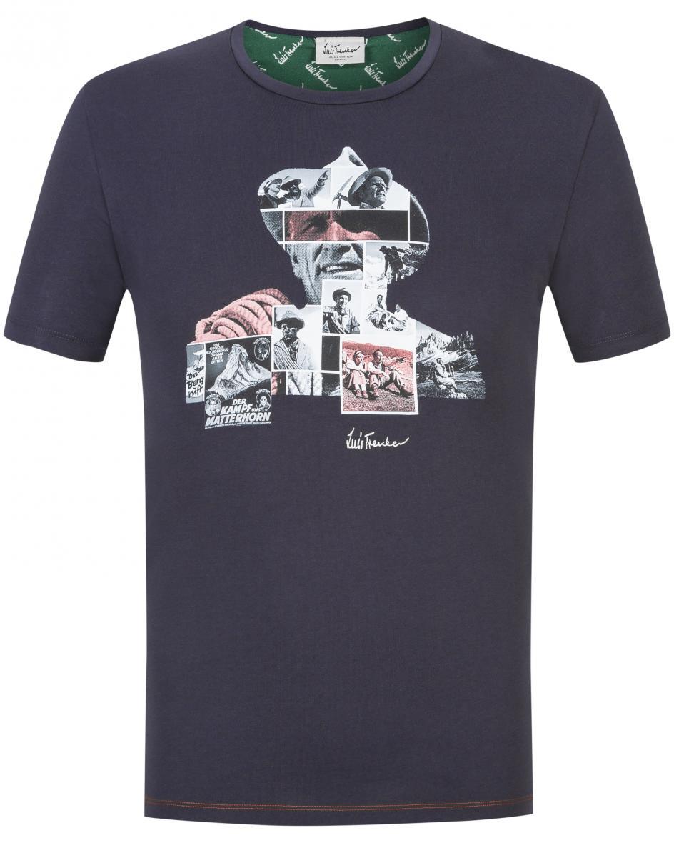 Christophorus T-Shirt L