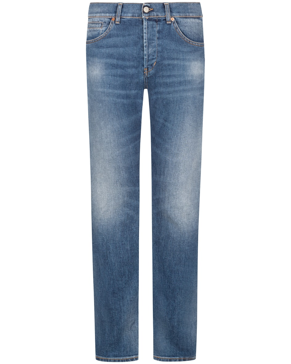 George Jeans  35
