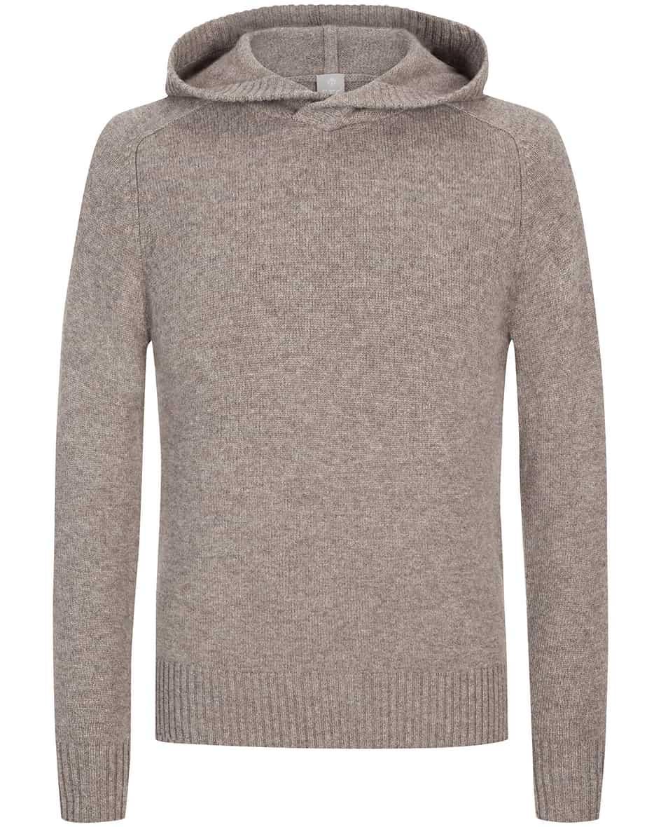 Cashmere-Pullover 46