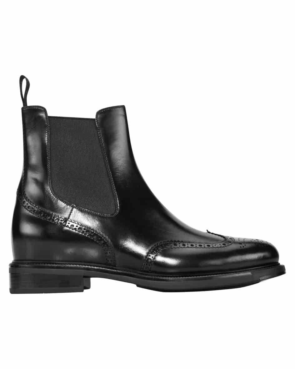 Chelsea-Boots 37