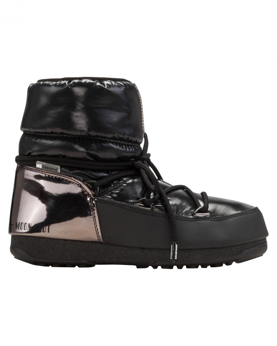 Aspen Low Moon Boots 38