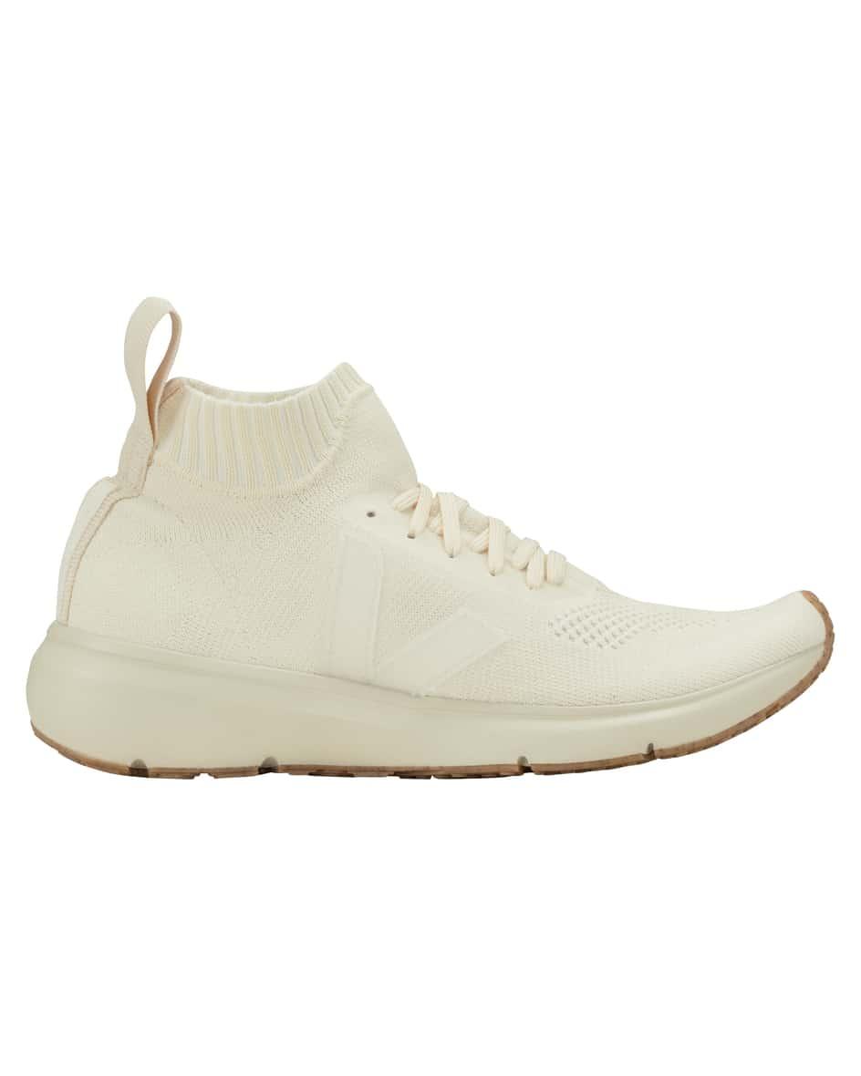 Veja x Rick Owens Hightop-Sneaker 36