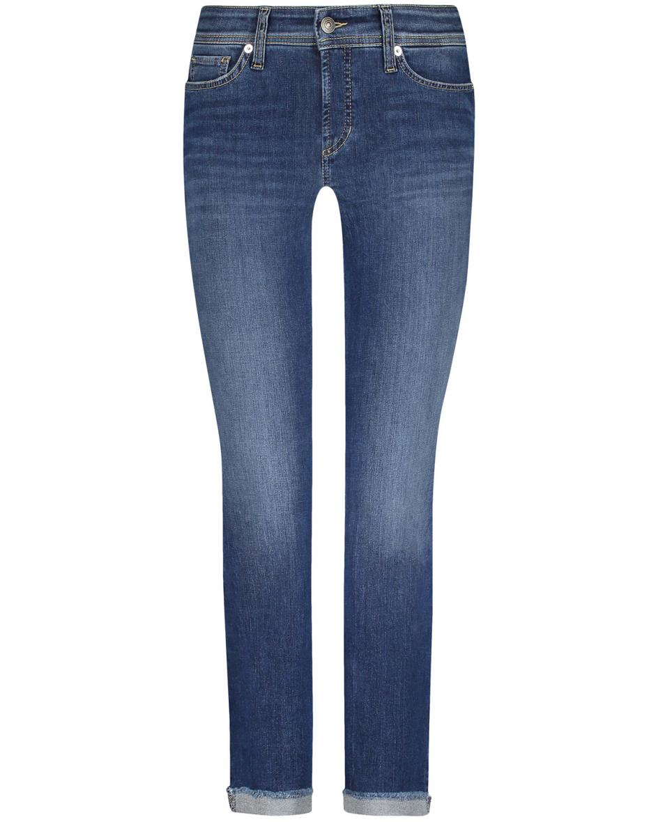 Hosen - Cambio Piper 7–8 Jeans Short  - Onlineshop Lodenfrey