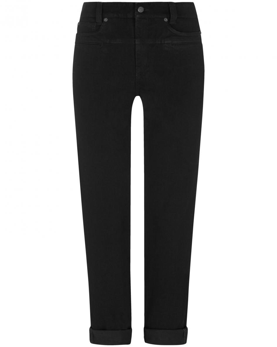 Hosen - Cambio Pearlie 7–8 Jeans Mid Rise  - Onlineshop Lodenfrey