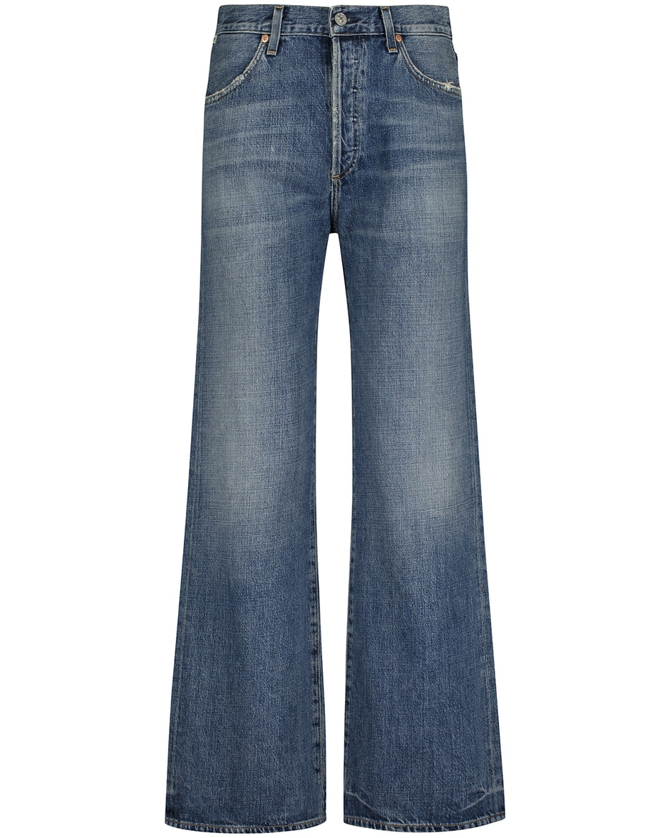 Hosen - Citizens of Humanity Flavie Jeans  - Onlineshop Lodenfrey