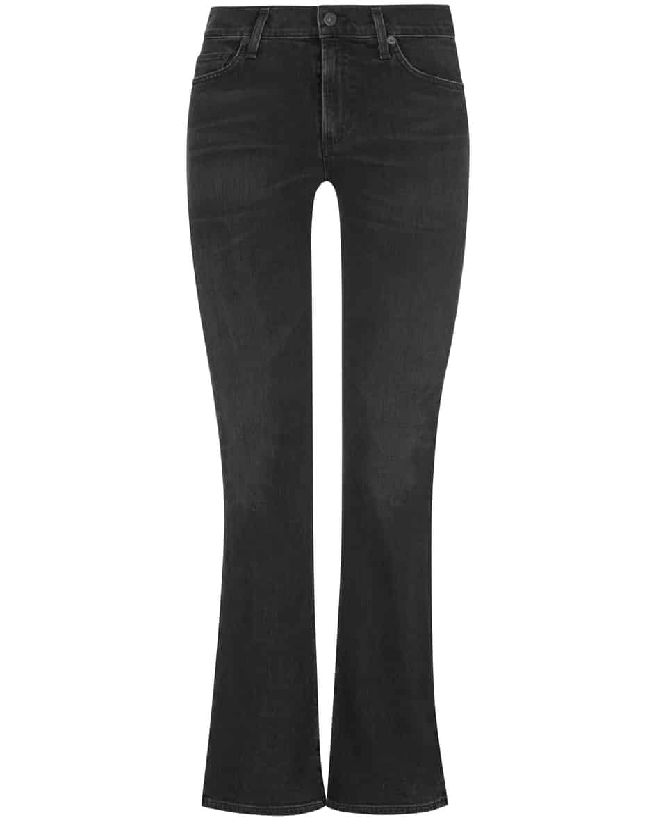 Hosen - Citizens of Humanity Emannuelle Jeans Slim Boot  - Onlineshop Lodenfrey