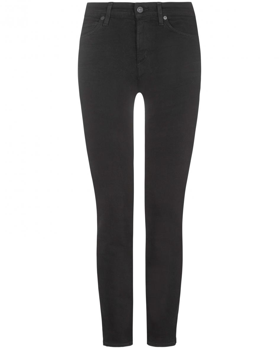 Hosen - Citizens of Humanity Racer Jeans Low Rise Skinny  - Onlineshop Lodenfrey