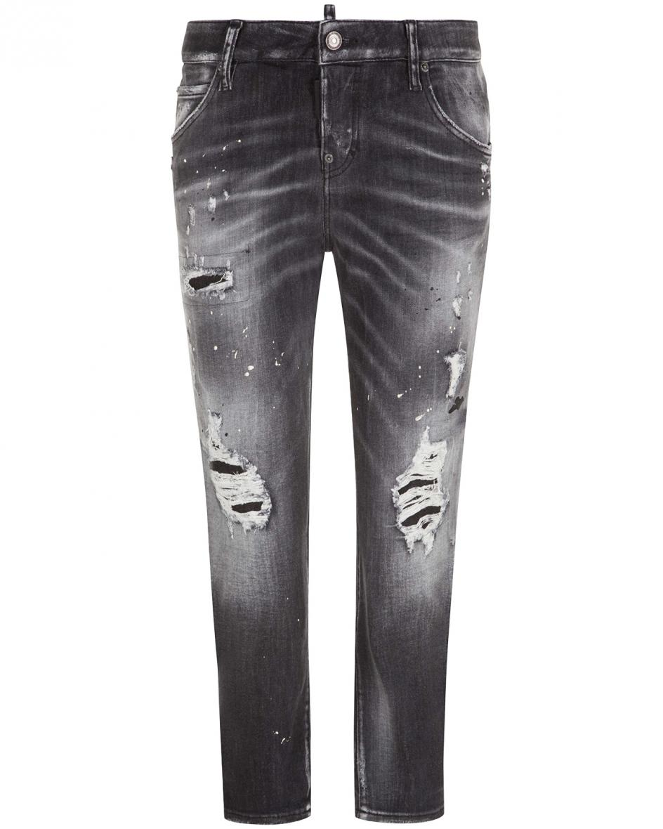 Cool Girl 7/8-Jeans  40
