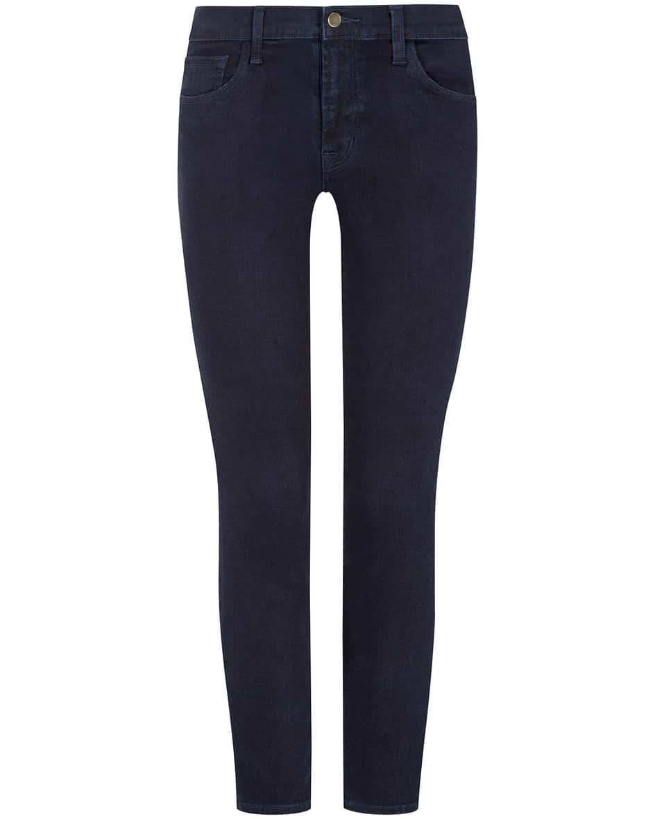 Hosen - J Brand 7–8 Jeans Mid Rise Crop  - Onlineshop Lodenfrey