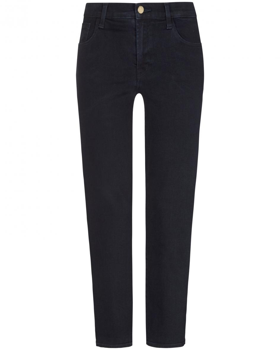 Adele 7/8-Jeans Mid Rise Straight  30