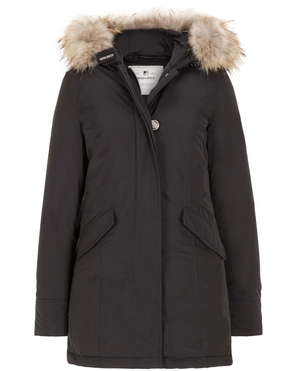 Jacken - Woolrich W's Luxury Arctic Daunenjacke  - Onlineshop Lodenfrey