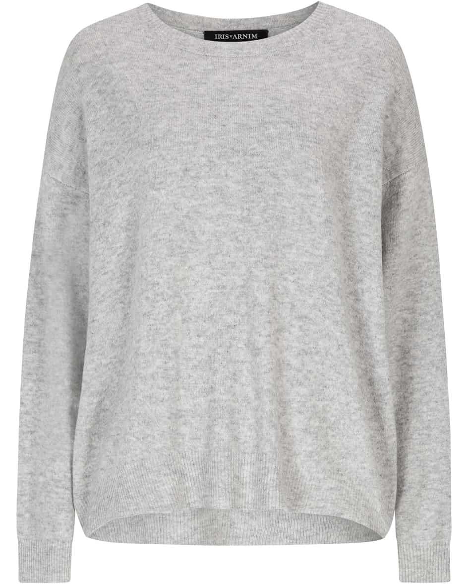 Kalena Cashmere-Pullover  S