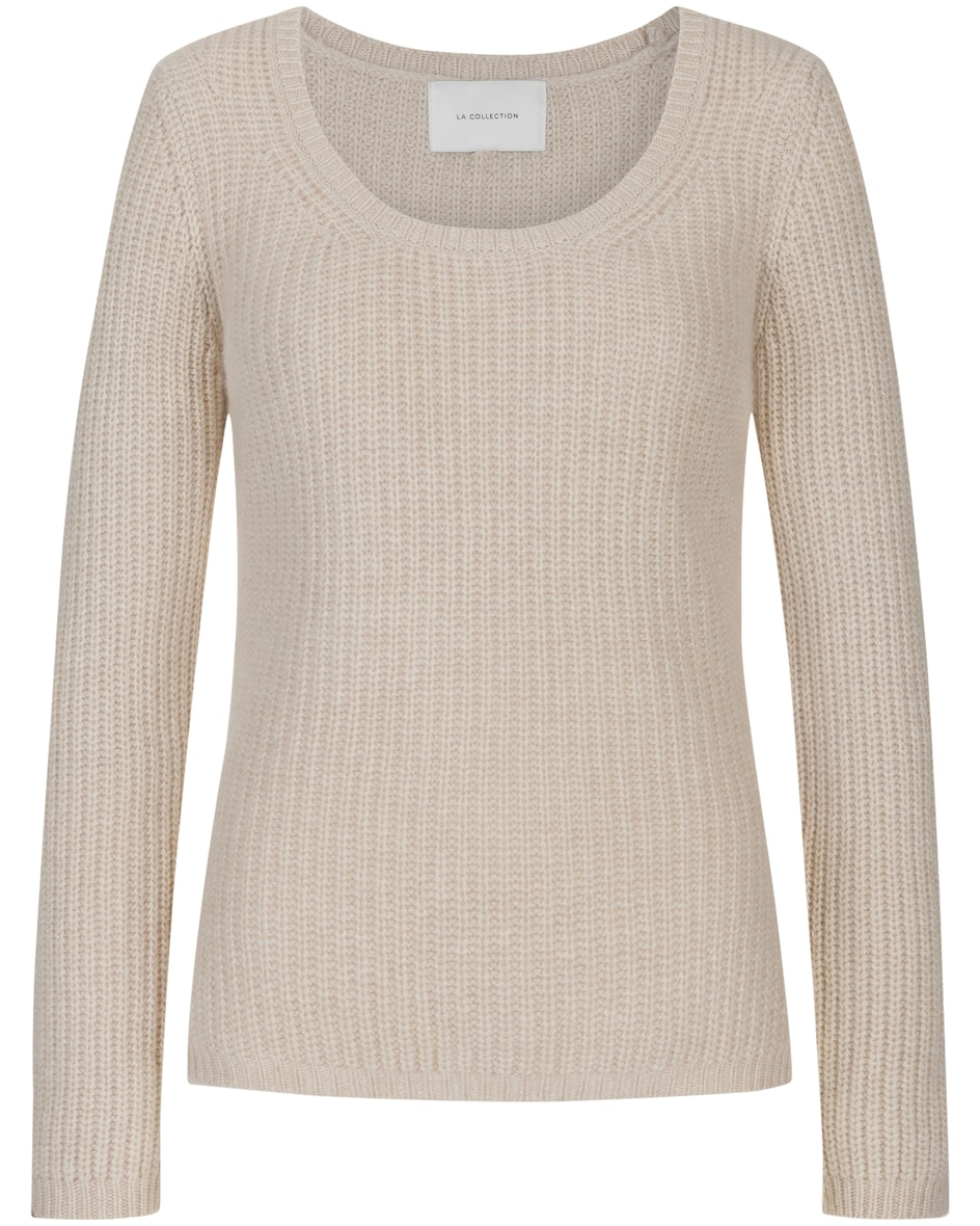 Bettine Cashmere-Pullover S